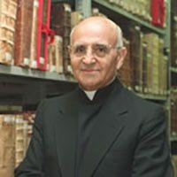 Emilio Redondo García