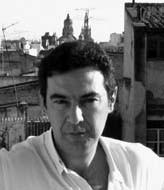 José Luis Rodríguez del Corral