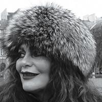 Marlena De Blasi