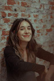 Alejandra Martínez de Miguel