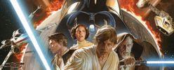Star Wars: Cómics Grapa Marvel