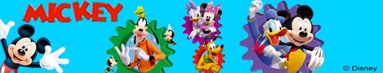 <div>Disney. Mickey</div>