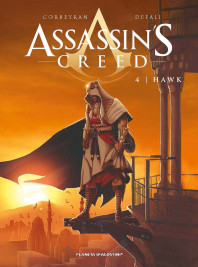 Assassin's Creed Ciclo 2 nº 01/03