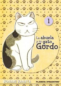 La abuela y su gato gordo nº 01/08