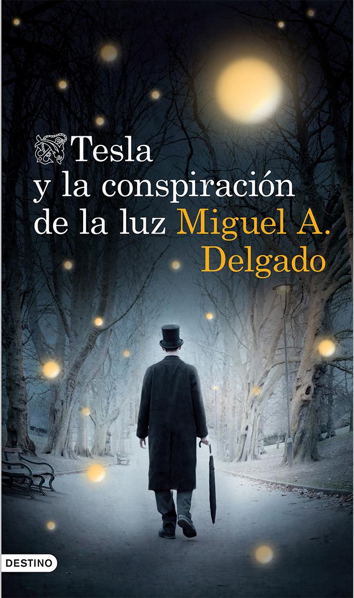 Tesla y la conspiraci n de la luz planeta de libros - Libreria de luces ...