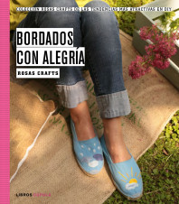 Rosas Crafts. Bordados con alegría