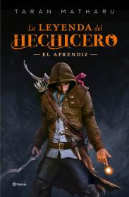 El aprendiz (Serie La leyenda del hechicero 1)