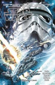 Star Wars Rumbo al despertar de la fuerza (tomo recopilatorio)