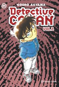 Detective Conan II nº 84