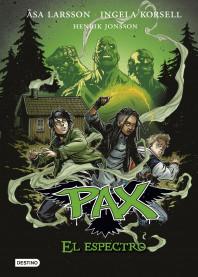 Pax. El espectro