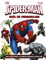Spider-Man. Guía de personajes