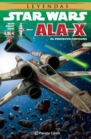Star Wars Ala X nº 03/10