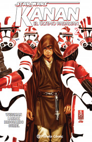 Star Wars Kanan nº 02/02