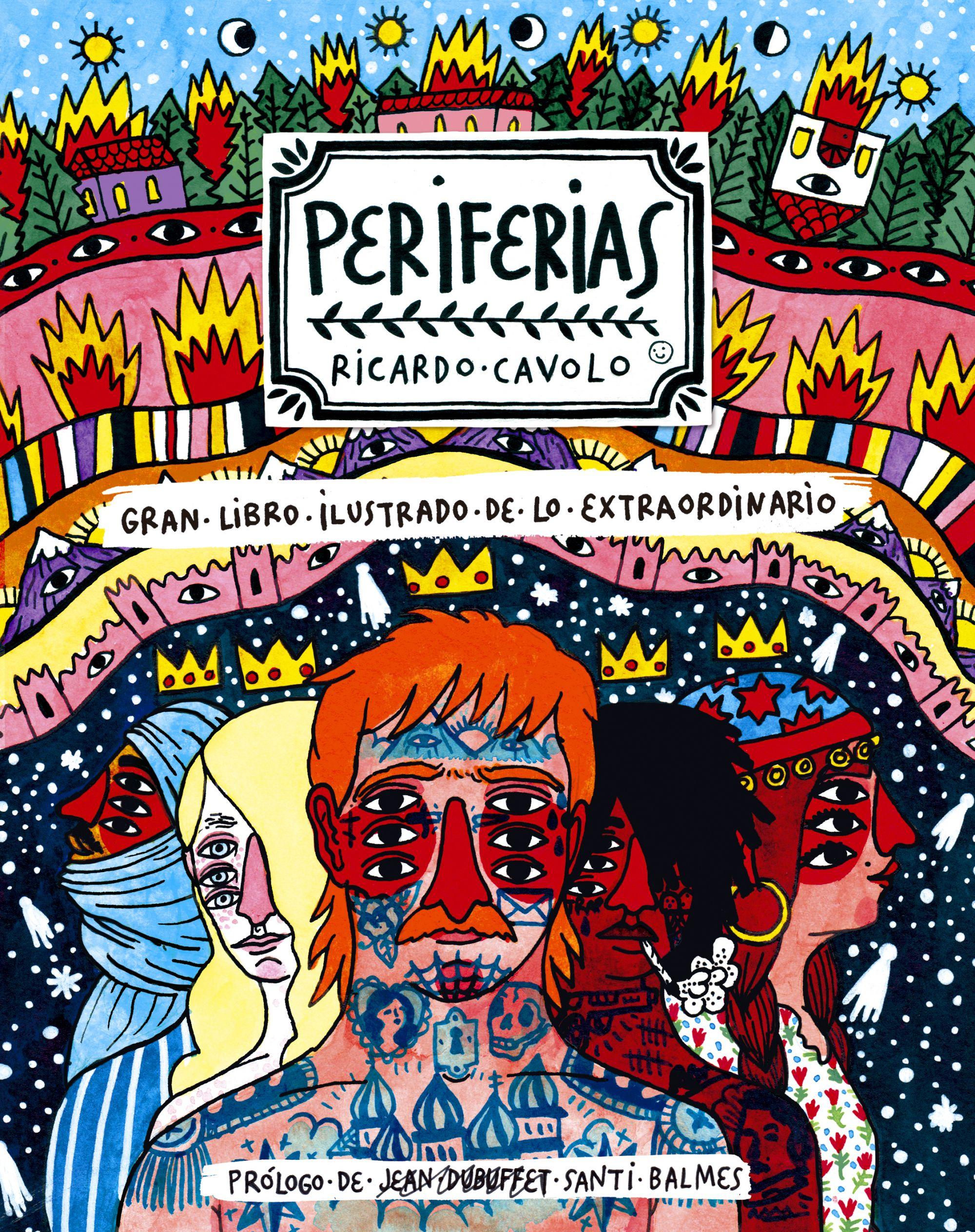 100 Artistas Sin Los Que No Podría Vivir Ricardo Cavolo Planeta De Libros