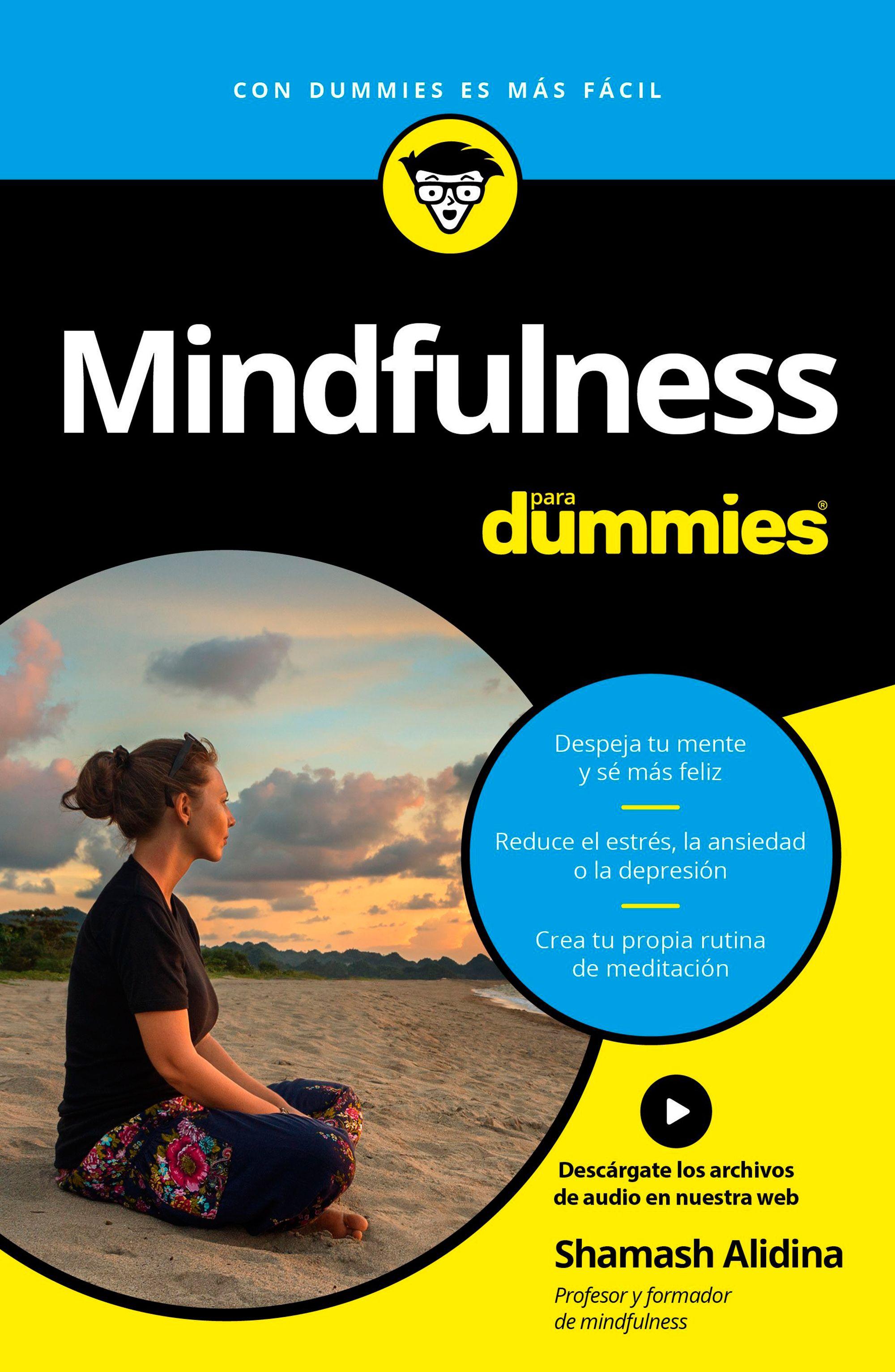 Resultado de imagen de Mindfulness para dummies