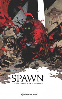 Spawn nº 03 Integral (Nueva edición)
