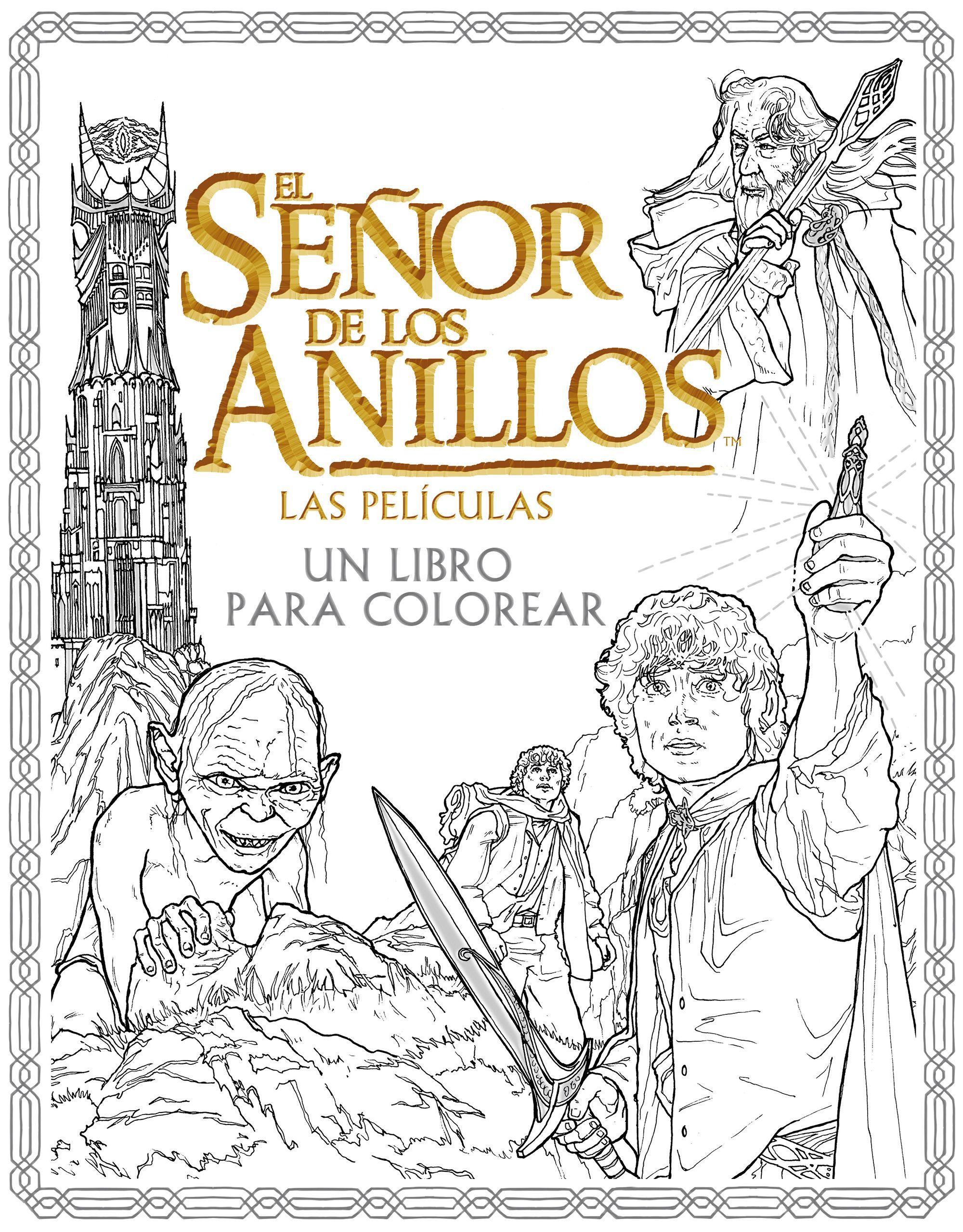 Famoso Libros Para Colorear Avanzados Inspiración - Dibujos Para ...