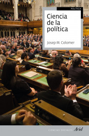 Ciencia de la política