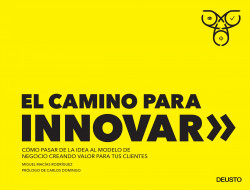 El camino para innovar