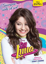 Soy Luna. Siempre sale el sol