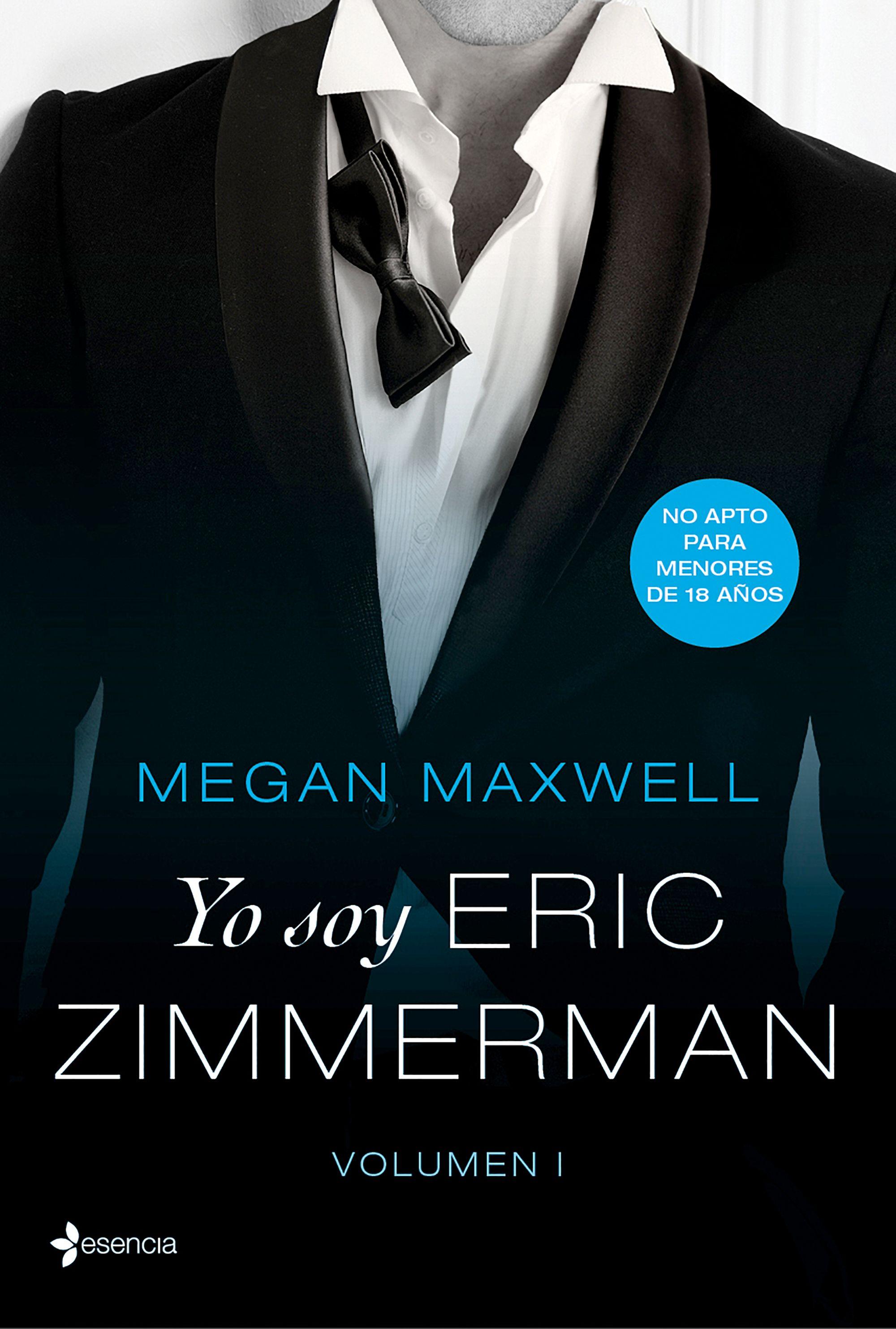 Resultado de imagen de Yo soy Eric Zimmerman