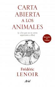 Carta abierta a los animales