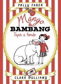 Mango & Bambang. Tapir a bordo