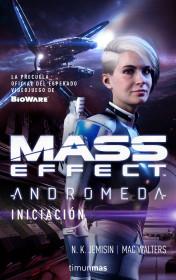 Mass Effect Andrómeda.Iniciación