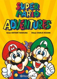 Super Mario Aventures