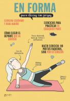 En forma para chicas con prisas