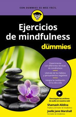 Ejercicios de mindfulness para Dummies