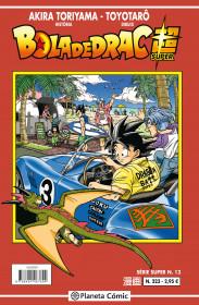 ✭ Dragon Broly Super ~ Anime y Manga ~ El tomo 5 sale el 24 de marzo. Portada_bola-de-drac-serie-vermella-n-223_akira-toriyama_201806251037
