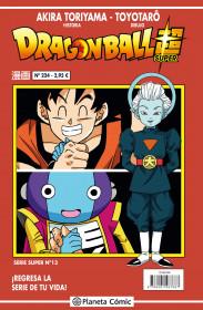 ✭ Dragon Broly Super ~ Anime y Manga ~ El tomo 5 sale el 24 de marzo. Portada_dragon-ball-serie-roja-n-224_akira-toriyama_201807051137