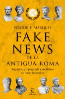 Fake news de la antigua Roma
