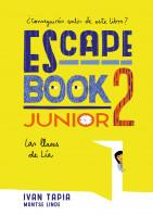 Escape book junior 2