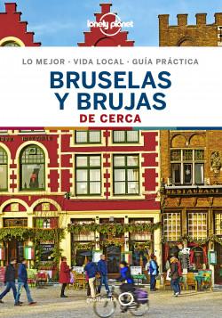 Bruselas y Brujas De cerca 4