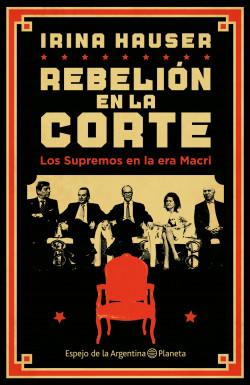 Rebelión en la corte