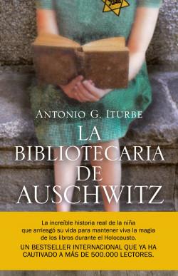 La bibliotecaria de Auschwitz