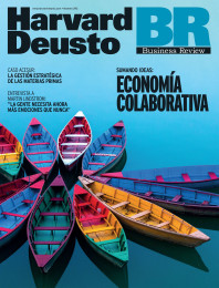 Harvard Deusto Business Review nº 293