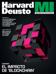 Harvard Deusto Management & Innovation nº 19