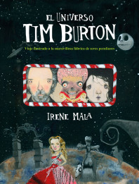 El universo Tim Burton