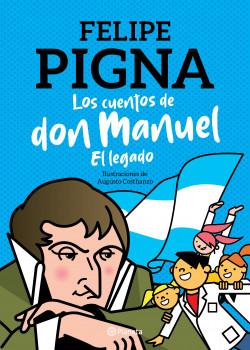 Los cuentos de Don Manuel