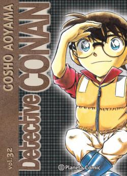 Detective Conan (Nueva Edición) nº 32