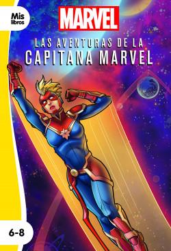 Las aventuras de la Capitana Marvel