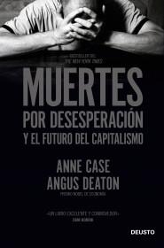 Muertes por desesperación y el futuro del capitalismo