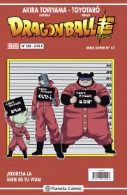 Dragon Ball Serie Roja nº 268