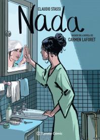 Nada (novela gráfica)