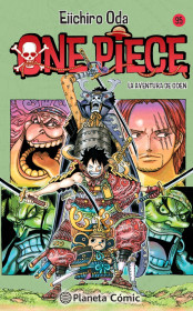 One Piece nº 95