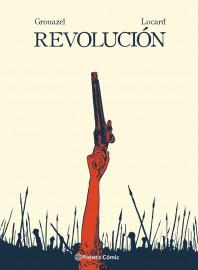 Revolución (novela gráfica)