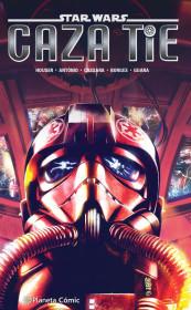 Star Wars Caza TIE